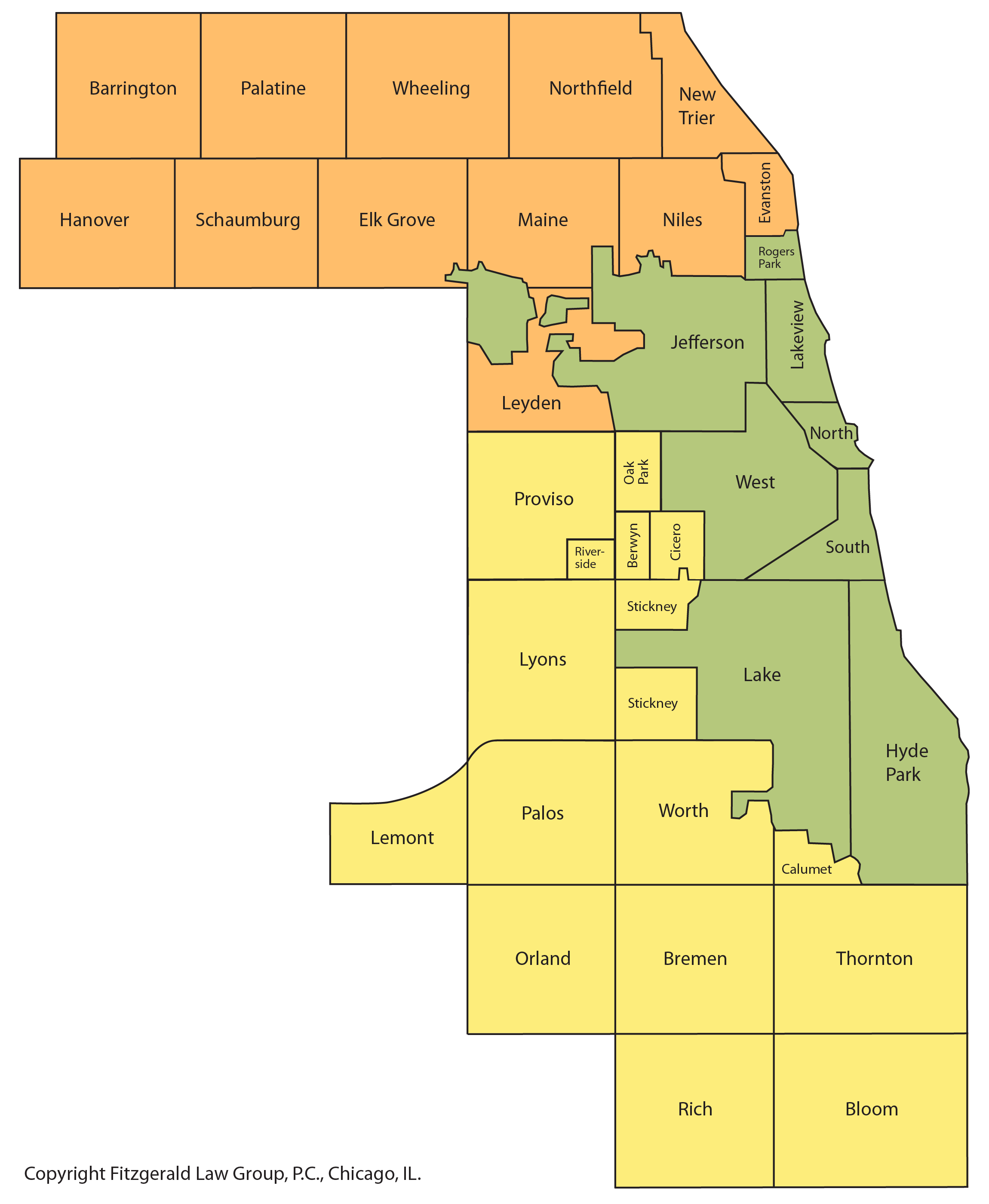 Property Search Illinois Cook County